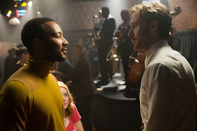 La La Land Movie Still 1