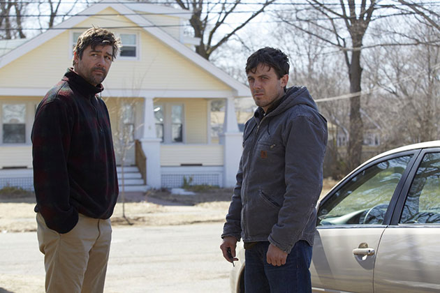 Manchester by the Sea Movie Still 2