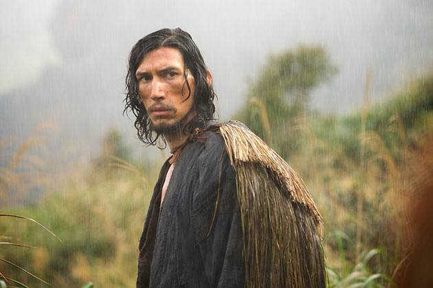 Silence Movie Still 2