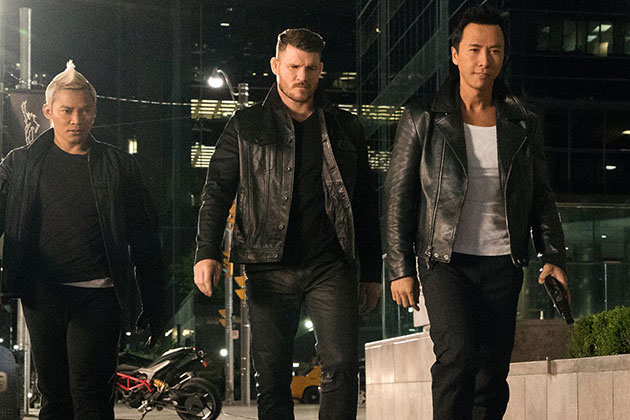 xXx Return of Xander Cage Movie Still 1