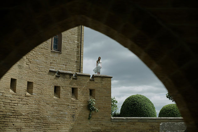 Cure For Wellness Movie Still 2