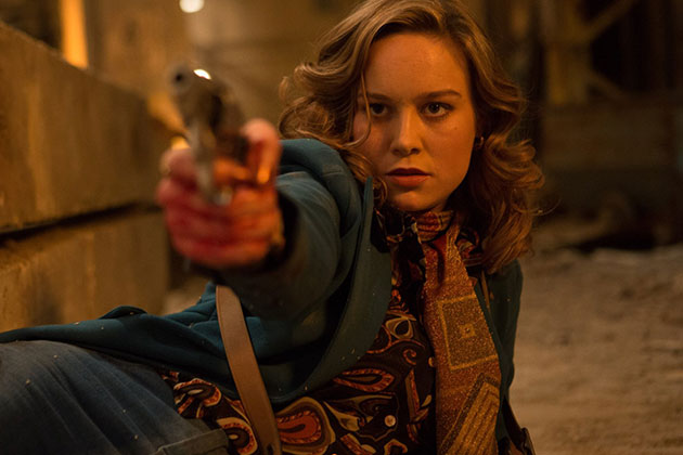 Free Fire Movie Still 1