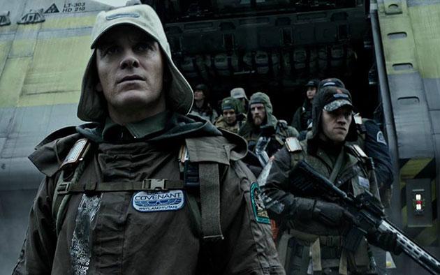 Alien: Covenant Movie Still 3