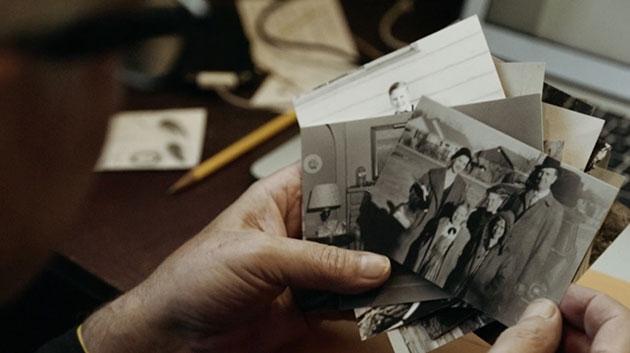 David Lynch: The Art Life Movie Still 1