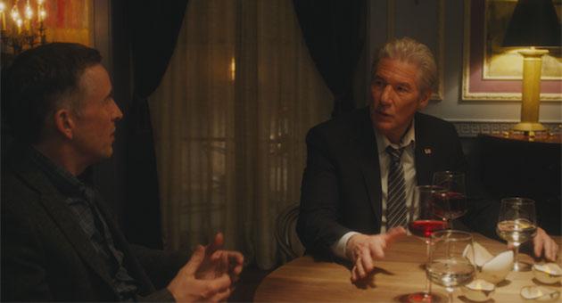 The Dinner Movie Still 2