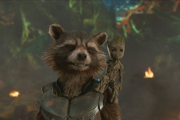 Guardians of the Galaxy Vol. 2 Movie Still 1