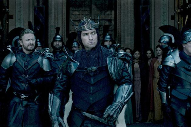 King Arthur: Legend of the Sword Movie Still 1