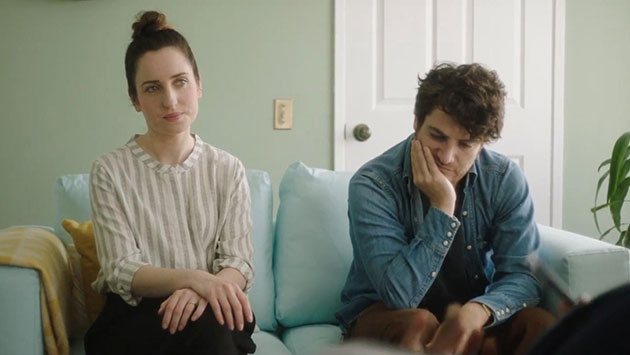 Band Aid Movie Still 2