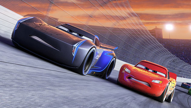 Cars 3 Movie Still 1