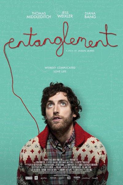 Entanglement Movie Poster