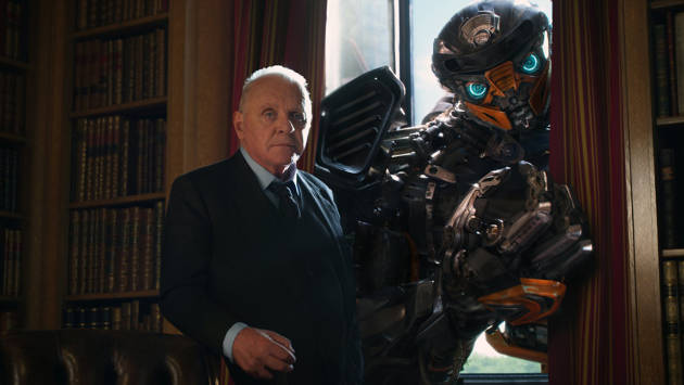 Transformers: The Last Knight Movie Still 2