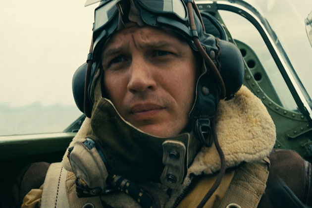 Dunkirk Movie Still 1