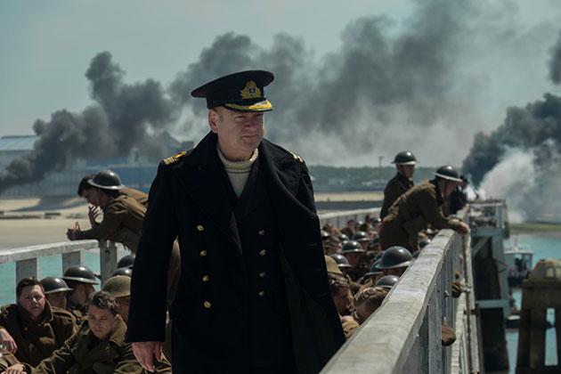 Dunkirk Movie Still 2