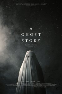 Ghost Story Movie Poster
