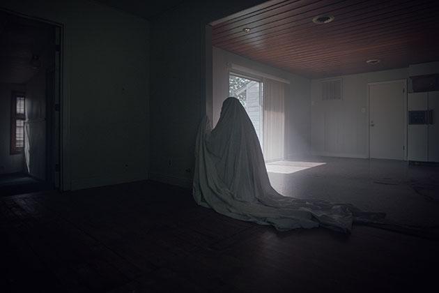 Ghost Story Movie Still 4