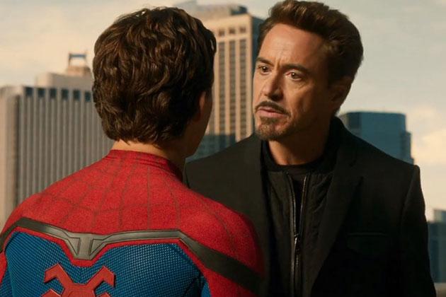 Spider-Man: Homecoming Movie Still 2