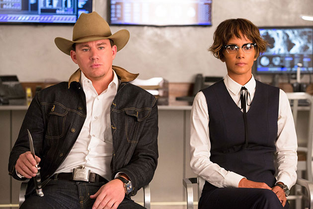 Kingsman: The Golden Circle Movie Still 1
