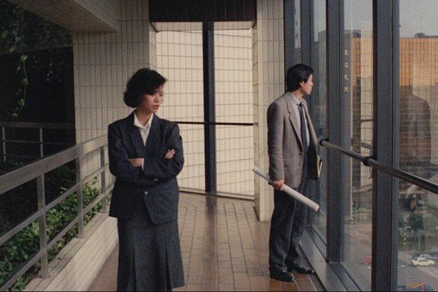 Taipei Story Movie Still 1