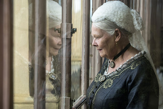 Victoria & Abdul Movie Still 2