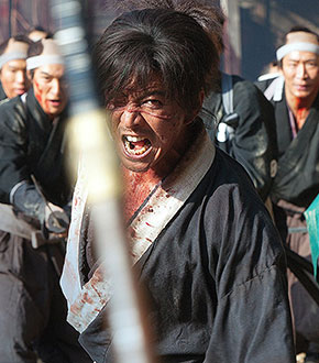Blade of the Immortal Movie Featured Image