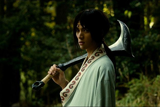 Blade of the Immortal Movie Still 1