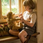 Goodbye Christopher Robin Movie Featured Image