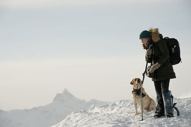 Mountain Between Us Movie Still 1