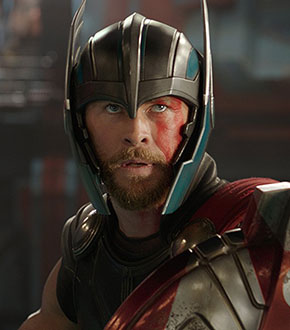 Thor: Ragnarok Movie Featured Image