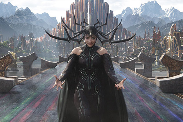 Thor: Ragnarok Movie Still 1