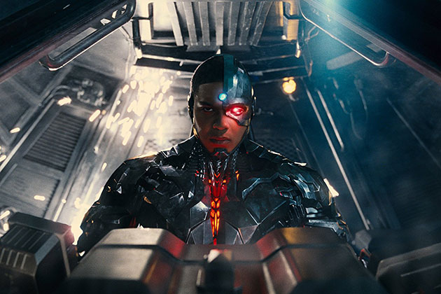 Justice League Movie Still 2