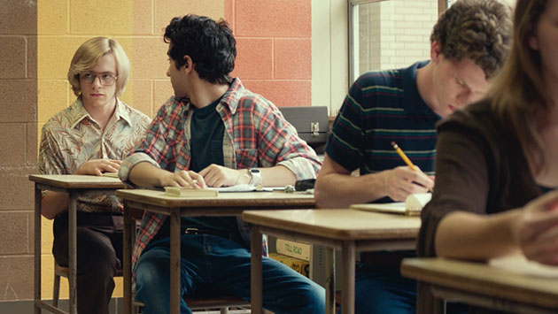 My Friend Dahmer Movie Still 1