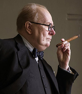 Darkest Hour Movie Featured Image