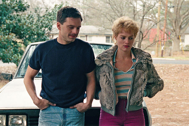 I, Tonya Movie Still 1