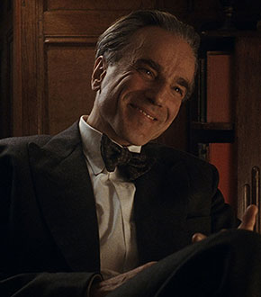 Phantom Thread Movie Featured Image