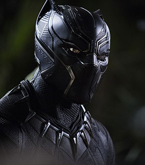 Black Panther Movie Featured Image