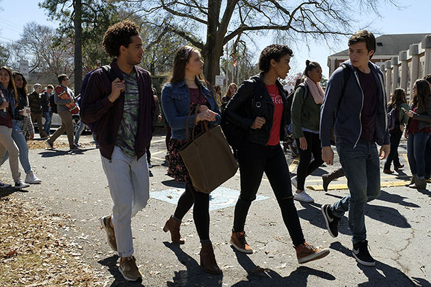 Love Simon Movie Still 1
