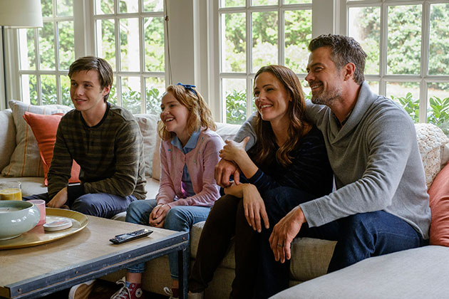 Love Simon Movie Still 2