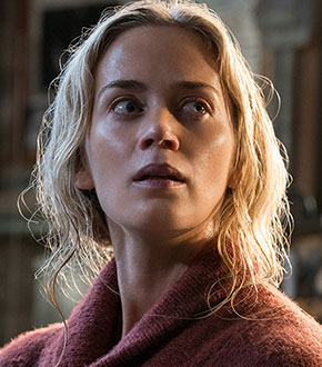 A Quiet Place Movie Featured Image