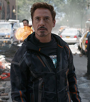 Avengers Infinity War Movie Featured Image