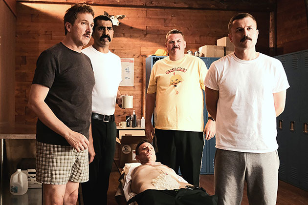Super Troopers 2 Movie Still 2