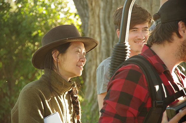 The RIder Movie Still 3