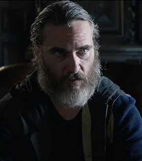 You Were Never Really Here Movie Featured Image