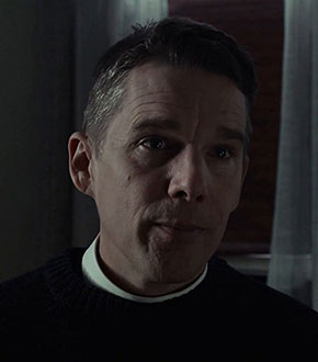 First Reformed Movie Featured Image