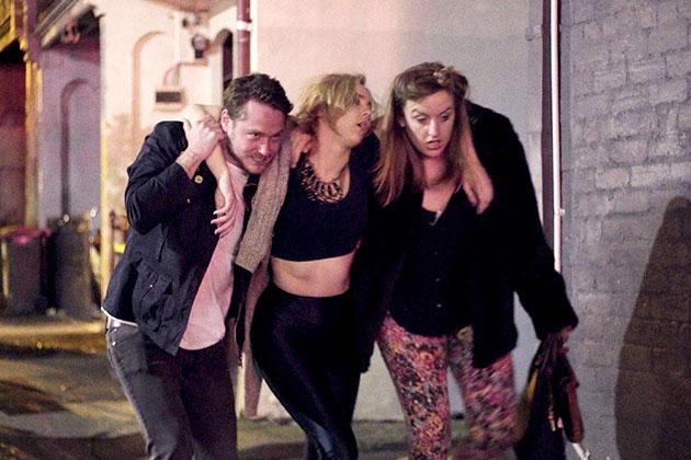 Hot Mess Movie Still 1