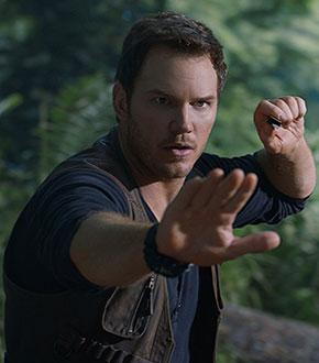 Jurassic World: Fallen Kingdom Movie Featured Image