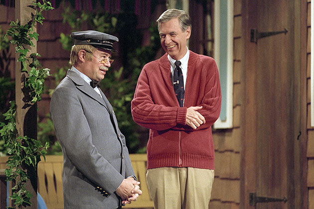 Won't You Be My Neighbor? Movie Still 2
