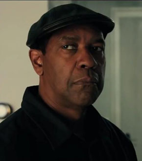 Equalizer 2 Movie Featured Image