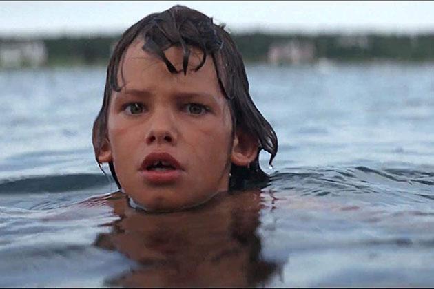 Jaws Movie Still 1