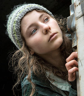 Leave No Trace Movie Featured Image