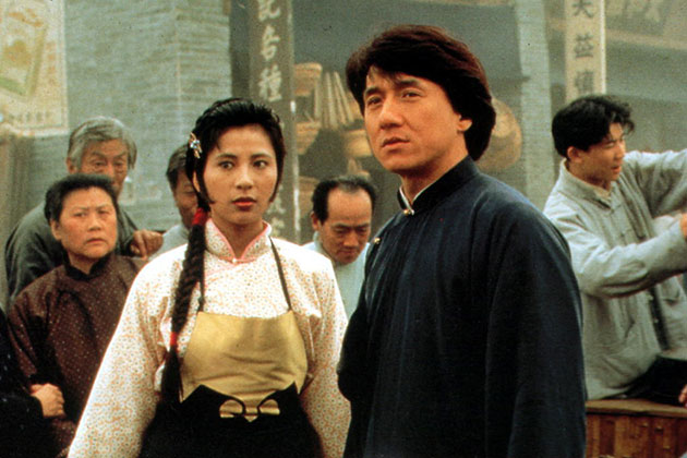 Legend of Drunken Master Movie Still 3